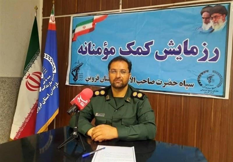 382 گروه جهادی برای پشتیبانی از طرح محله محور شهید سلیمانی در قزوین سازماندهی شده است