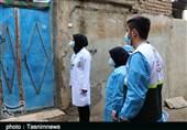 رهگیری 69 هزار نفر در طرح شهید سلیمانی/ دو منطقه قم همچنان قرمز است