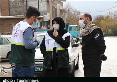 پنجمین مرحله طرح شهید سلیمانی در کاشان با مشارکت بسیجیان آغاز شد