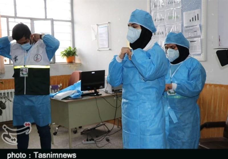طرح شهید سلیمانی مانع از پیک جدید کرونا در خوزستان شد