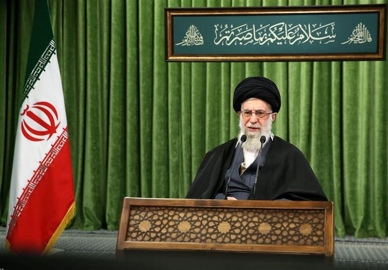 امام خامنهای: مردم بدانند اثر انتخابات تا چند سال باقی خواهد ماند/کسانی که نرفتن به پای صندوق را ترویج میکنند دلسوز مردم نیستند