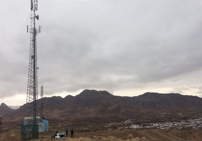 اختلال در اینترنت شهرستان چوار؛ کندی و قطعی اینترنت مردم را کلافه کرد