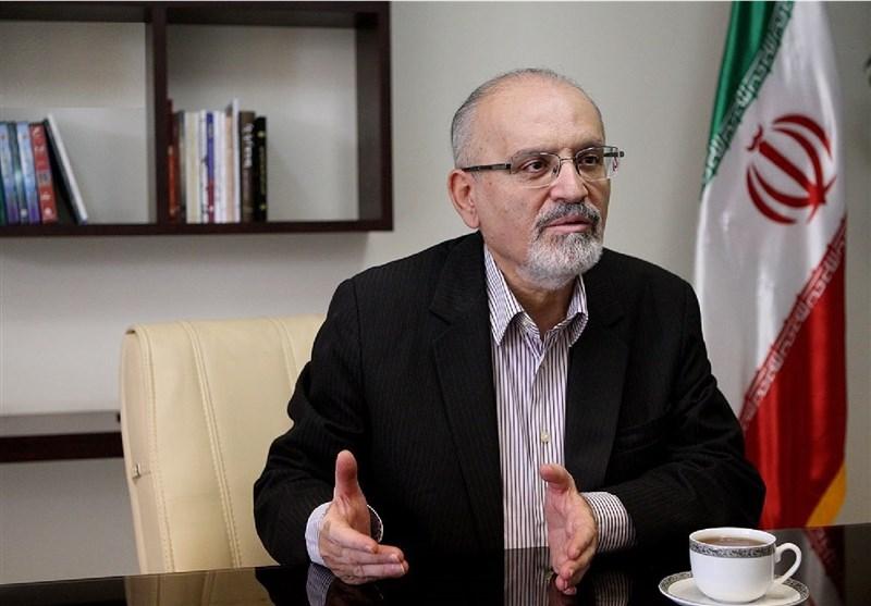 ادیب: تورم در ایران ربط چندانی به تحریم ها ندارد/ تحریم بانکی فقط هزینه انتقال پول را افزایش داده