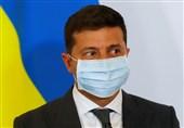 درخواست اوکراین از آلمان برای حمایتهای تسلیحاتی