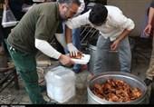 راهاندازی 118 آشپزخانه در طرح اطعام مهدوی؛ 1.5 میلیون پرس غذا بین نیازمندان توزیع میشود