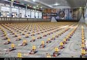 رزمایش کمک مؤمنانه هیئتهای مذهبی و مساجد استان کرمان در شب ولادت حضرت زهرا(س) برگزار میشود