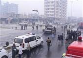افزایش تلفات انفجار کابل به 10 کشته و 52 زخمی