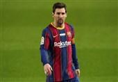 اعتراف نامزد ریاست باشگاه بارسلونا به محتمل بودن جدایی مسی