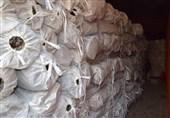 بیش از 107 هزار قلم کالای قاچاق در کاشان کشف و ضبط شد