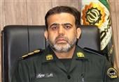 فرمانده یگان امداد پلیس تهران، رئیس پلیس استان ایلام شد
