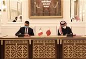 امضای تفاهمنامه گفتگوی راهبردی میان قطر و ایتالیا