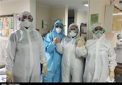 نیاز فوری دانشگاه علوم پزشکی استان هرمزگان به جذب پرستار/پرستاران با شرایط ویژه جذب میشوند