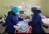 Coronavirus Cases in Iran Exceed 1.29 Million