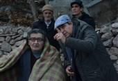 "رضا رویگری با سریال ""المپیادیها"" به تلویزیون برمیگردد + عکس"