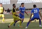 لیگ دسته اول فوتبال  تقابل کمالوند با تیم سابقش در دربی بوشهر/ رویارویی صدرنشین با ملوان
