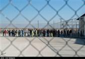 قدردانی رئیس پلیس مبارزه با موادمخدر پایتخت از اجرای پروژه انتقال آب به مرکز سروش