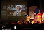 آیین اختتامیه جشنواره ملی شعر رضوی در دوره بیست و ششم در کرمان به روایت تصویر+ اسامی برگزیدگان