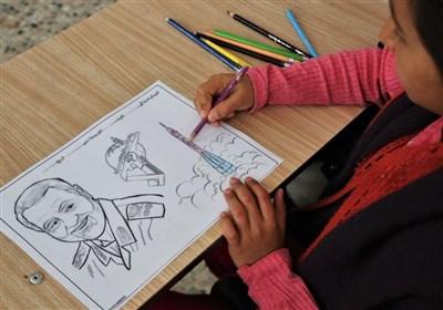 روایت طرح جهادی «برای سرباز» به یاد حاج قاسم در روستاهای محروم+عکس