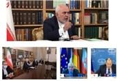 Iran to EU, E3: JCPOA Renegotiation Out of Question