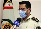 2 مامور پلیس مبارزه با موادمخدر در شلمان گیلان به شهادت رسیدند