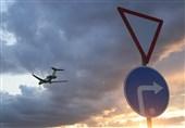 روسیه توقف پروازها از انگلیس را تا 13 بهمن ماه تمدید کرد