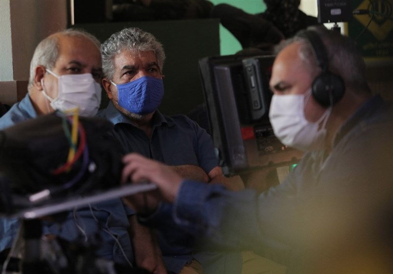 تلویزیون , صدا و سیما , سریال , دهه فجر انقلاب اسلامی , شبکه یک ,