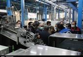سالانه 50 میلیون دلار با افتتاح بزرگترین کارخانه قوطی سازی ایران صرفهجویی ارزی میشود