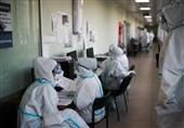 ادامه روند رو به کاهش موارد ابتلا به کرونا در روسیه