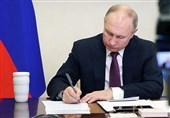 """پوتین قانون خروج روسیه از پیمان """"آسمان باز"""" را امضاء کرد"""