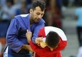 حضور سامبو با چهار وزن در بازیهای داخل سالن آسیا