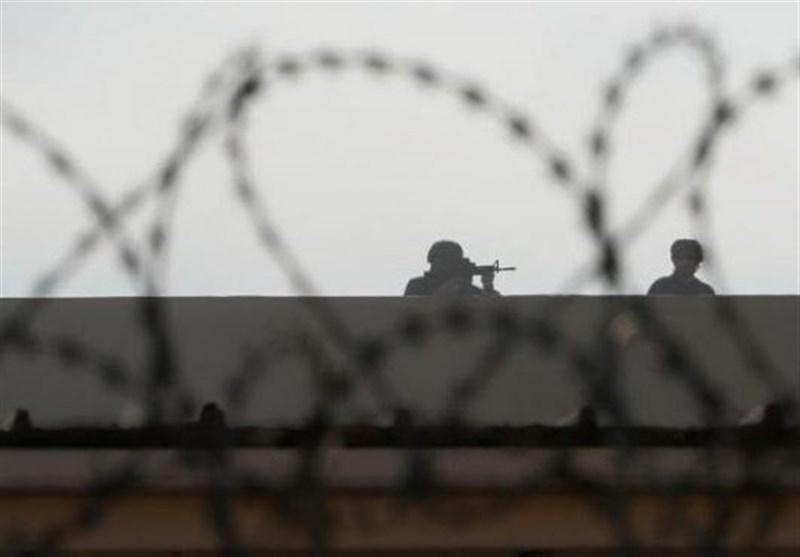 عراق| ناکارآمدی سامانه «سیرام» سفارت آمریکا در بغداد/ «موساد» حامی اردوگاههای مرگبار داعش