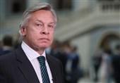سناتور روس: اروپا در جهان در حال تغییر، استراتژی معقول و سنجیدهای ندارد