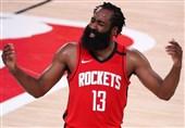 لیگ NBA| هاردن به بروکلین پیوست