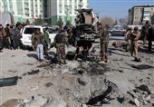 Bomb, Shooting Attack Kill 2 in Kabul: Official