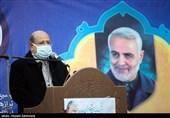 تهران| کاهش چشمگیر بستری و فوتیهای کرونا مرهون اجرای طرح شهید سلیمانی