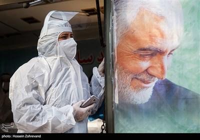 فیلم/ آمار فوتیهای کرونا در ایران چگونه دو رقمی شد؟