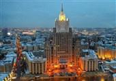روسیه 10 دیپلمات آمریکایی را اخراج کرد