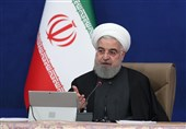 Neutralizing Sanctions A Main Objective of National Budget: Rouhani