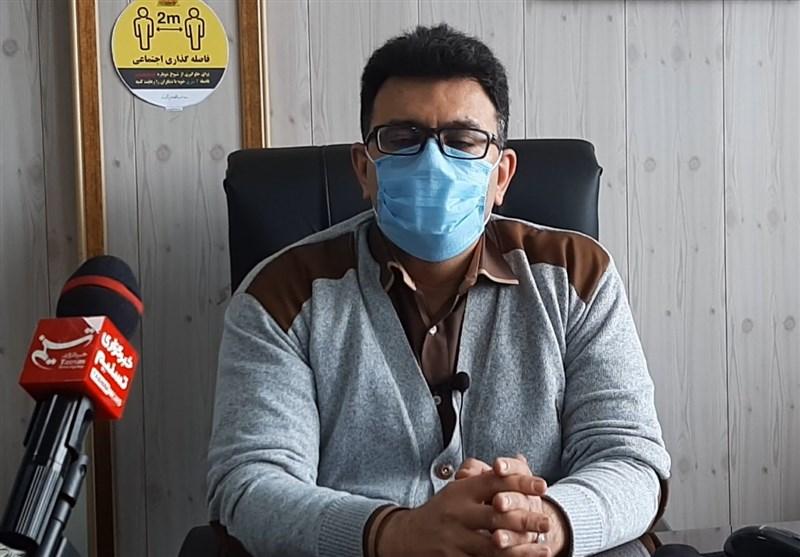 606 مورد ابتلای جدید به کرونا در استان مرکزی شناسایی شد