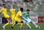 لیگ ستارگان قطر  پنجمین پیروزی متوالی تیم کریمی / شکست الریان برابر السد