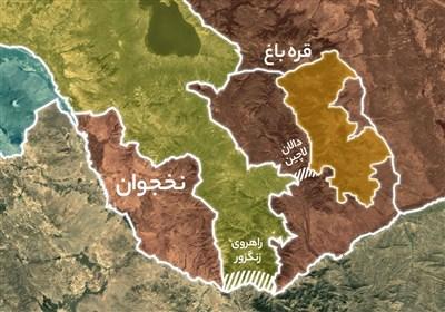 جنگ قرهباغ چطور به ضرر ایران تمام شد
