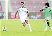 لیگ ستارگان قطر| پیروزی تیم منتظری پس از 16 بازی / شکست یاران رضاییان برابر الدحیل