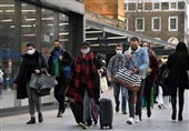 UK Mulls Tougher Testing for International Arrivals As Virus Variants Spread