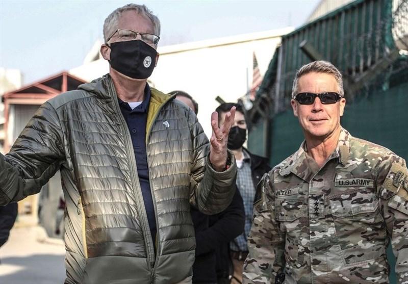 پنتاگون: نیروهای ویژه آمریکایی در آخرین مرحله افغانستان را ترک میکنند