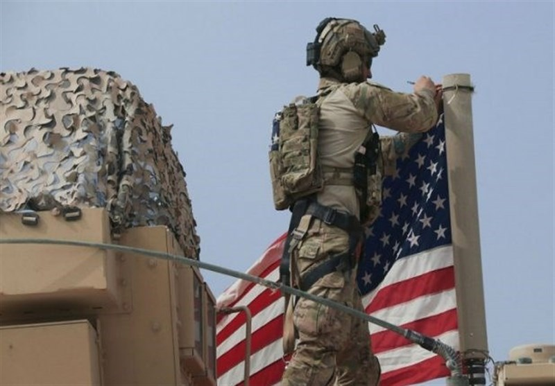 US Not Serious in Talks about Withdrawing Troops from Iraq: Expert