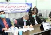 بازدید دادستان تهران از زندان قزلحصار