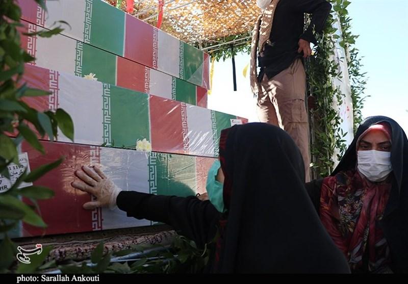 جزئیات خاکسپاری 26 شهید گمنام در 19 نقطه از کشور همزمان با ایام شهادت حضرت زهرا(س)