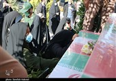 مازندران معطر به عطر شهدای دفاع مقدس میشود