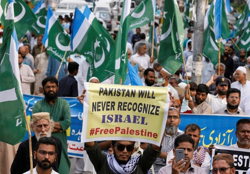 Pakistan Not among Candidates for Normalization of Ties, Israel Says