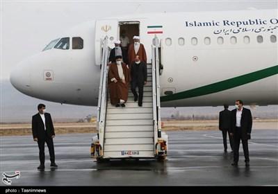 همدان؛ مقصد بیست و ششمین سفر استانی رئیس قوه قضائیه
